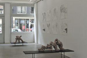 2010 - Agitators (overview exhibition)